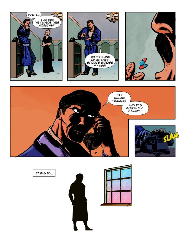 Hercules: Part 1